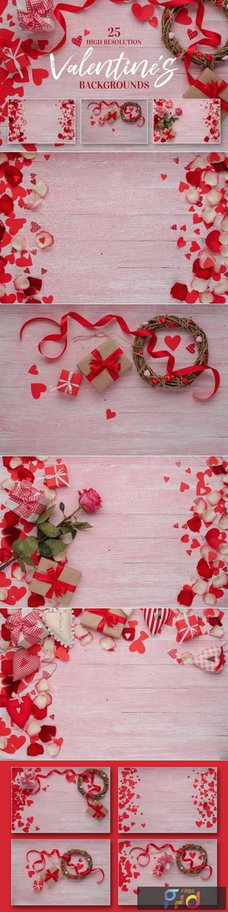 Valentines Day Love Celebration 2007508 1