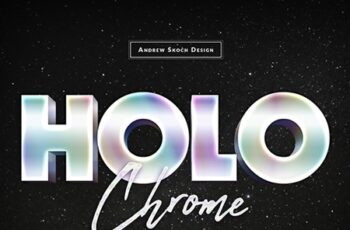 Holographic Text Effects vol 3 24957031 7