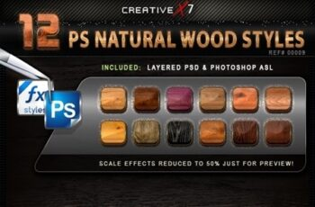 12 Photoshop Natural Wood Styles 24938808 6