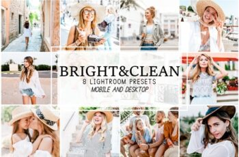 Bright and Clean Lightroom Presets 4236308 6