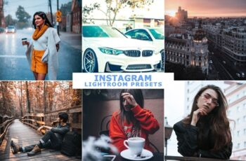 Instagram Lightroom Presets 4108675 4