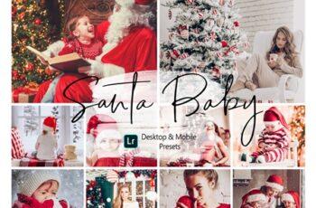 Christmas Lightroom Presets 4319890 6