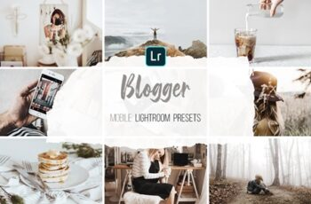 Mobile Lightroom Presets - Blogger 4316416 7