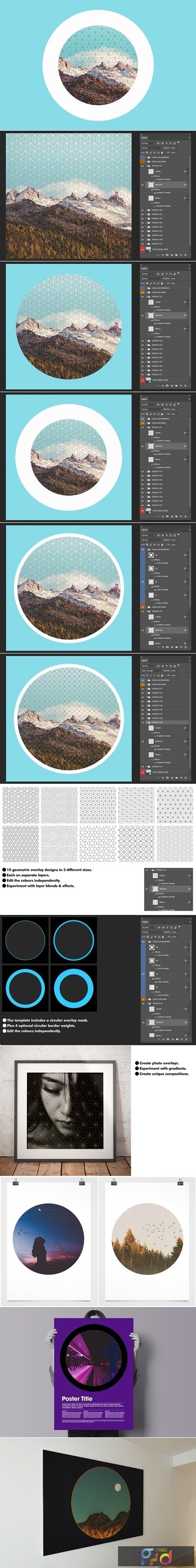 Geometric Overlay Effects 4359954 1