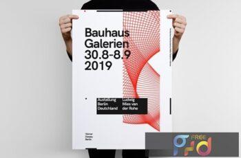 Austallung Poster Template V5GCFFJ 2