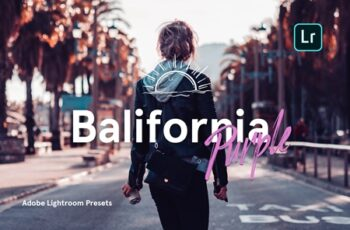 Balifornia Presets - Purple 4338790 6
