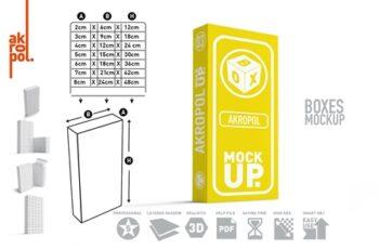 Box Mock Up-03 4276440 5