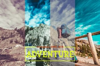 Adventure LR, ACR and DNG Presets 4163232 12