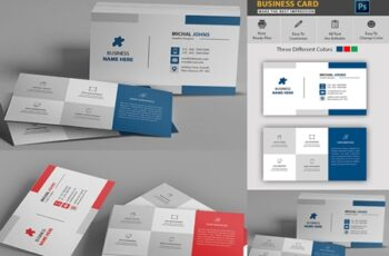 Business Card 3748339 5