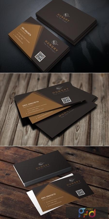 Restaurant Business Card 3748278 1