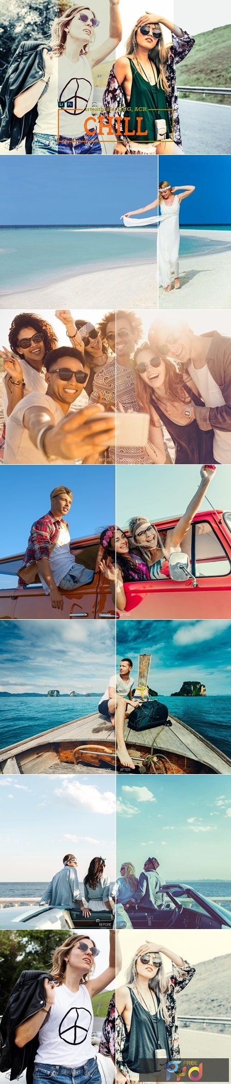 Chill LR Mobile and ACR Presets 4170388 1