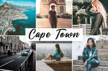 Cape Town Lightroom Presets 4372808 5
