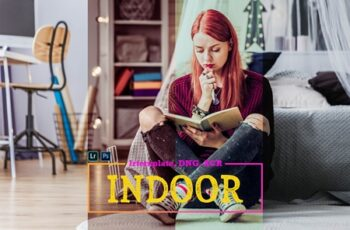 Indoor LR Presets for Mobile+Desktop 4170961 2