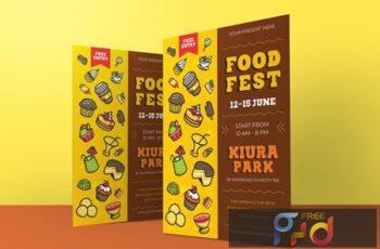 Food Fest RG5JRAB 6