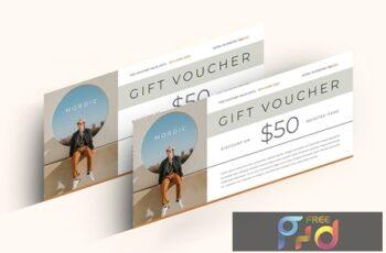 Gift Voucher Vol4 MYDWYLP 4