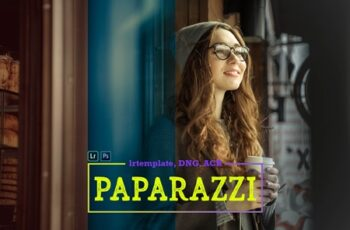 Paparazzi LR Mobile and ACR Presets 4171417