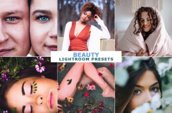 Beauty Lightroom Presets 4341577 6