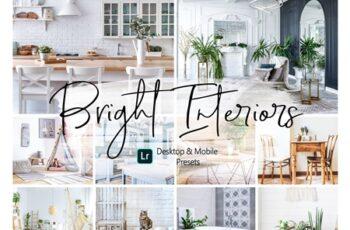 10 Bright Interior Lightroom Presets 4320167 3
