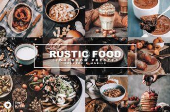 58 Rustic Food 4218952 3