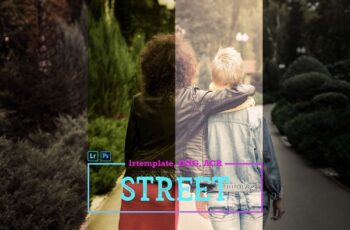 Street LR Mobile and ACR Presets 4171668 5