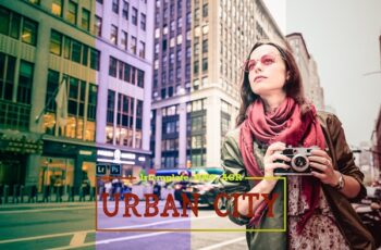 Urban City LR Mobile and ACR Presets 4171688 3