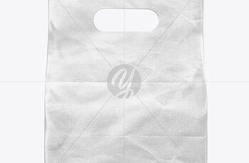 Food Bag Mockup 43366 3