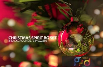 Christmas Spirit Backgrounds AHH43RC 4