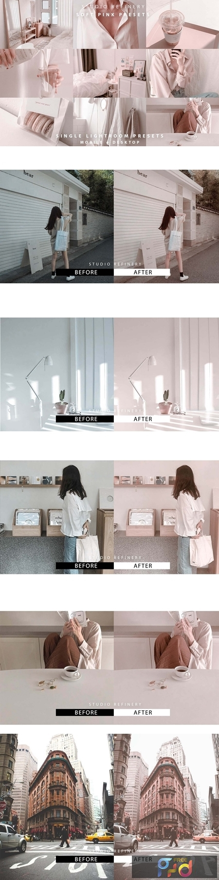 SOFT AND AIRY PRESET 4360111 1