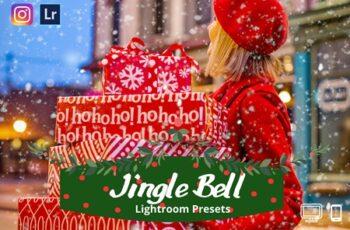 Jingle Bells Lightroom Presets 4357730 3