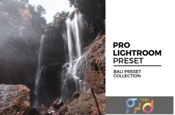 Bali Preset Collection VEF7FD4