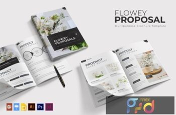 Flowey - Proposal Template VHTDSA4 5