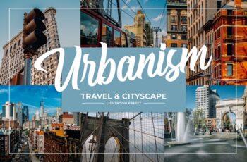 Urbanism Lightroom Presets 4068356 4