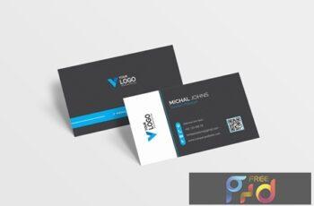 Business Card 8Z669G2 6