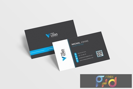 Business Card 8Z669G2 1