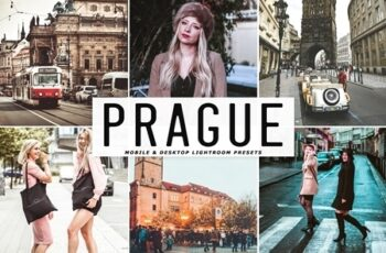 Prague Pro Lightroom Presets 4401166 3