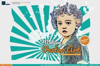 Modern Vector Art 4270724 4