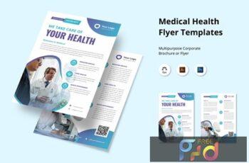 Medical Flyer EVP3EA2 7