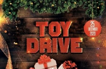 Christmas Toy Drive 34715 4