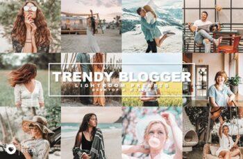 59 Trendy Blogger 4219592 4