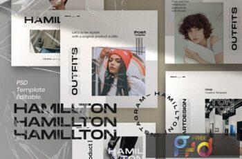 Hamilton Pack 1- Urban Fashion Instagram + stories GX8F42L 7