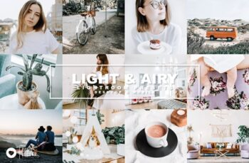 62 Light & Airy 4354980 5