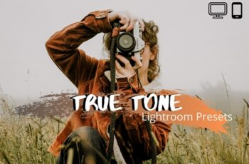 True Tone Lightroom Presets 4320262 2