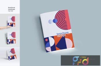 Brochure Mockup A7U98G8 6