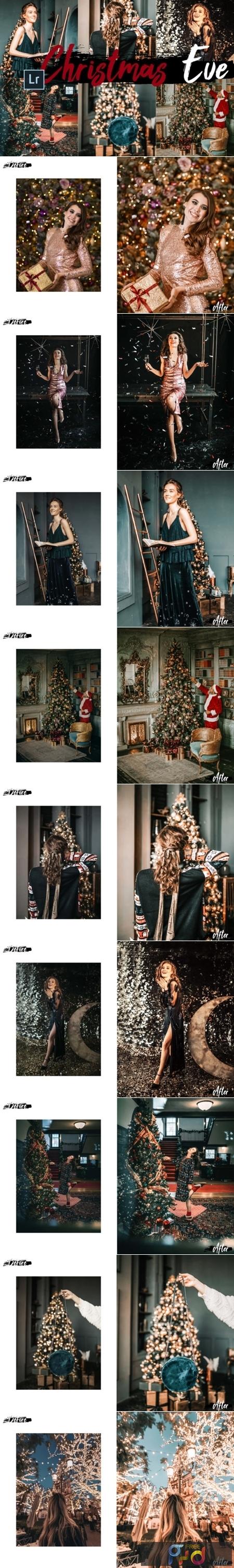 5 Christmas Eve Desktop Lightroom Preset 2239051 1