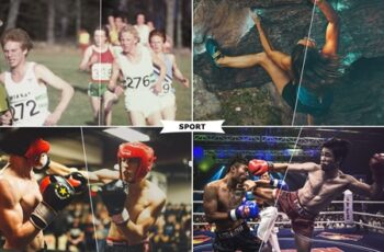 Sport Photoshop Actions 4358927 6