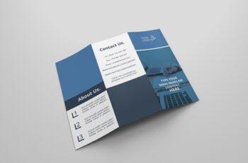 Finance Tri-fold Brochures 4170440 5