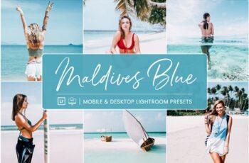 Lightroom Presets Maldives Blue 4412818 4