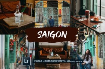 SAIGON COLLECTION 4387731 6