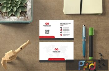 Business Card 93C9UGF 10
