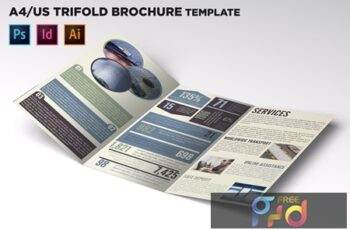 Infographic Business Trifold Brochure Template MJCYFA7 2
